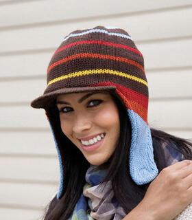Traka Sherpa Hat