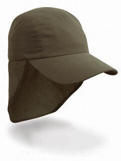 Ulti Legionnaire Cap