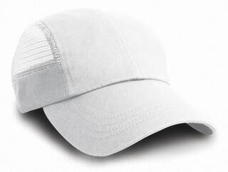 Sport Side Mesh Cap