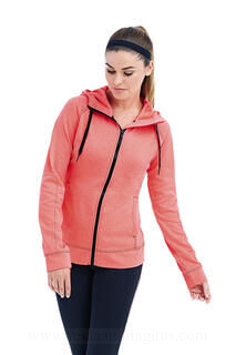 Active Performance Jacket Women