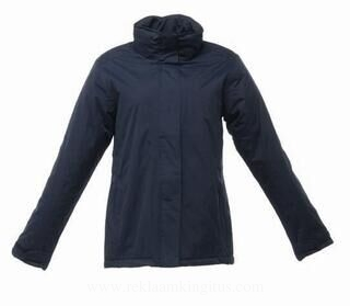 Ladies` Beauford Insulated Jacket