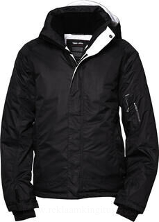 Outdoor Performance Jacket
