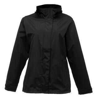Ladies` Gibson III Interactive Jacket