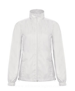 Ladies` Midseason Windbreaker