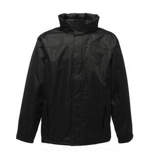 Gibson III Interactive Jacket