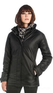 Ladies Heavy Weight Jacket