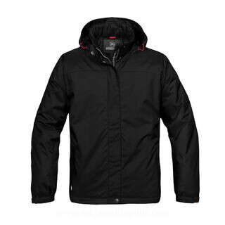 Ladies` Titan Insulated Shell Jacket