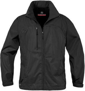 Ladies` Stratus Light Shell Jacket