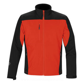 Edge Softshell 4. pilt
