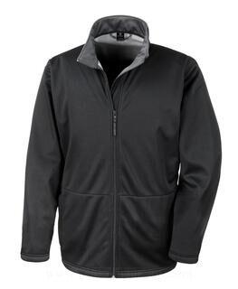 Core Soft Shell Jacket 4. pilt