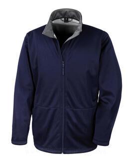 Core Soft Shell Jacket 2. pilt