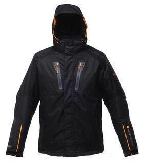Trekmax II Jacket