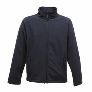 Classic Softshell Jacket 2. pilt