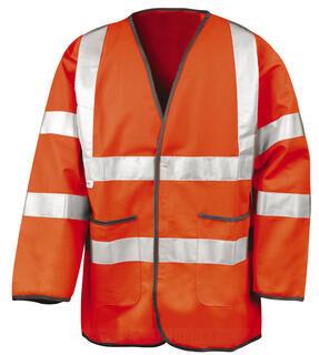 Light-Weight Safety Jacket