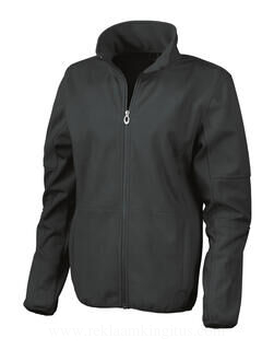 Ladies` Osaka Fleece Soft Shell