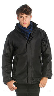 Mens Heavy Weight Jacket