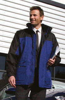 Multifunctional Winter Jacket
