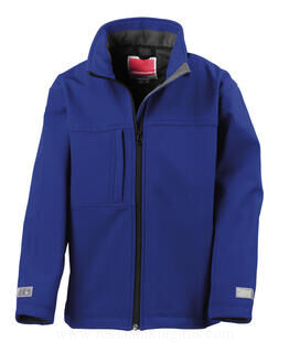 Junior/Youth Classic Soft Shell 2. pilt