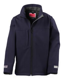 Junior/Youth Classic Soft Shell 4. pilt