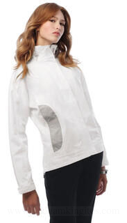 Waterproof Lady-Fit Jacket