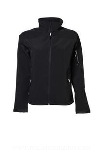 Ladies Performance Stretch Softshell