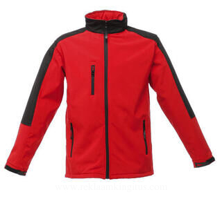 Hydroforce 3-Layer Membrane Softshell 3. pilt