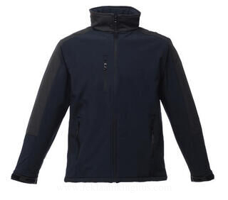 Hydroforce 3-Layer Membrane Softshell 2. pilt
