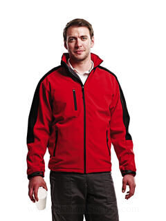 Hydroforce 3-Layer Membrane Softshell 4. pilt