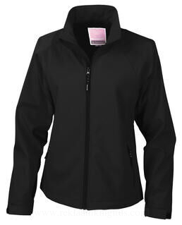Ladies Base Layer Soft Shell 3. pilt