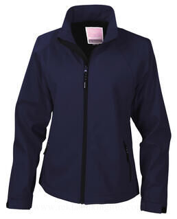 Ladies Base Layer Soft Shell 2. pilt