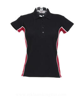 Gamegear Track Polo Ladies.