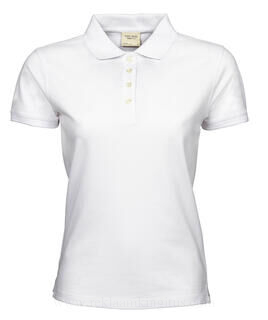 Ladies Heavy Polo Pique