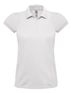 Heavymill Polo Ladies