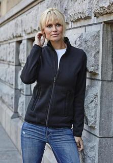Ladies Aspen Fleece Jacket