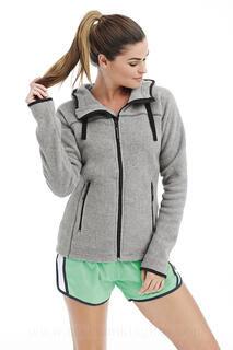 Active Power Fleece Jacket Women