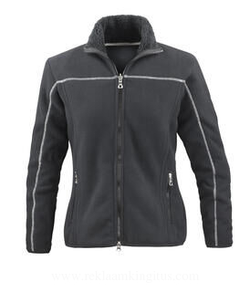 Ladies` Huggy Jacket