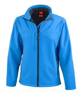 Ladies Classic Softshell Jacket 6. pilt