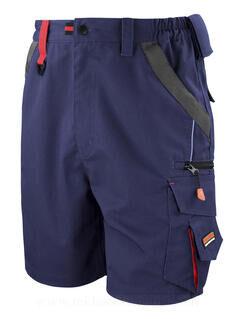 Work-Guard Technical Shorts