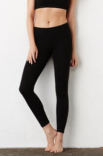 Cotton Spandex Legging