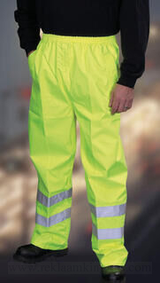 Over Trousers Yellow