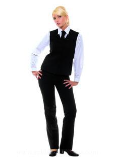 Basic Waistcoat Women