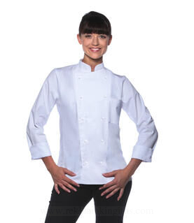 Basic Chef`s Jacket Unisex