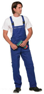 Workwear Bib Trousers