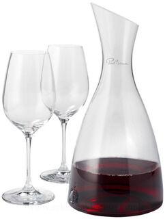 Veini serveerimis komplekt