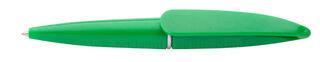Mini pastakas, sinise tindiga