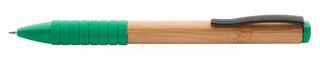 Bambusest ümbrisega pastapliiats