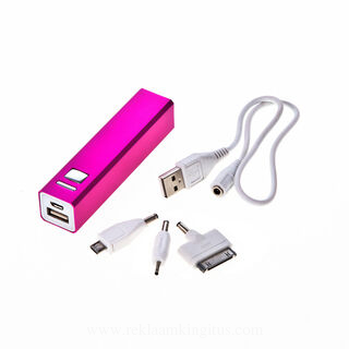 Power bank 2200 mAh