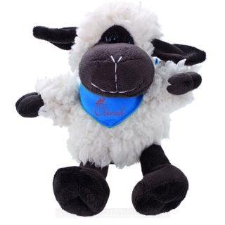 Pehme mänguasi lammas