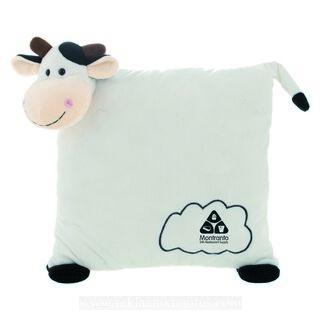 Pehme mänguasi lehm