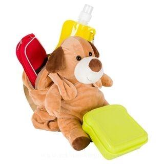 Pehme mänguasi koer